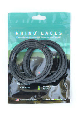 Rhino Laces - Unbreakable Boot Laces