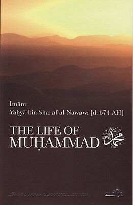 SPECIAL OFFER:The Life of Prophet Muhammad (Peace be upon him) by Imam An-Nawawi