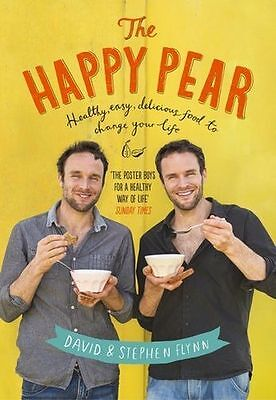 The Happy Pear Healthy, Easy, Delicious Food to Change Your (HB) ISBN1844883523