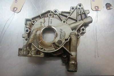 17Z017 Engine Oil Pump 2005 Ford Escape 3.0