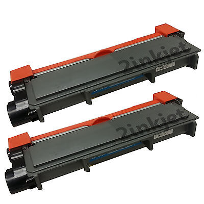 2pk TN660 HY Toner For Brother TN630 HL-L2320D HL-L2340DW HL-L2360DW HL-L2380DW