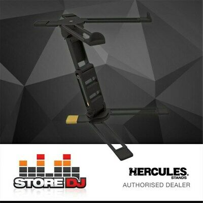 Hercules DG400BB Extremely Stable Laptop Stand