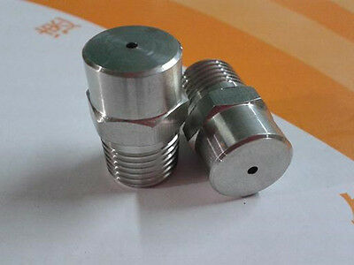 """1/8""""-1"""" BSP 304 stainless steel atomizing spray nozzle for dedusting #Z750 ZY"""