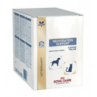 Royal Canin Instant Rehydration Support 15 x 29g Sachets. Fast dispatch.