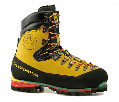 La Sportiva SP974GIM Nepal Extreme High Performance Mountain & Trekking Boots