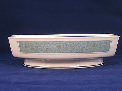 "Franciscan NIGHTINGALE Vegetable Bowl MINT CONDITION 9"" Oval Footed"