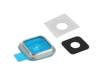 Genuine Samsung Galaxy S5 Camera Lens Cover Frame Replacement Spare Part G900