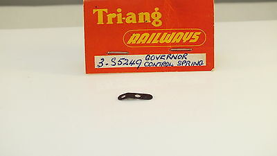 S5249 Hornby Triang Govenor Control Spring    H12D