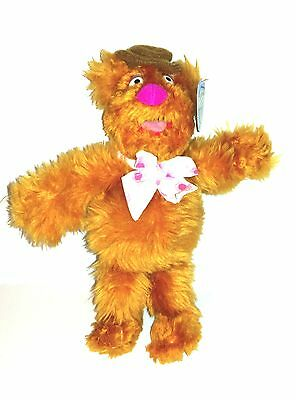 The Muppets Fozzy Bear Small Soft Toy