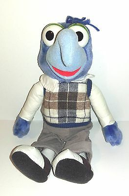 The Muppets Gonzo Small Soft Toy