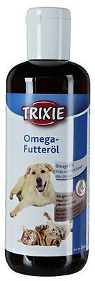 Trixie Omega Futteröl 250 ml
