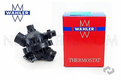 Wahler Thermostat for BMW 11537549476 Made in Germany
