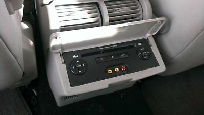 2006 Jeep Commander Oem Dvd Player