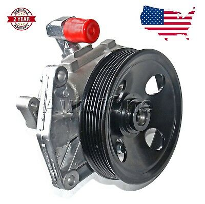 Power Steering Pump Fit For Mercedes W211/S211 0044669101 / 0054662001