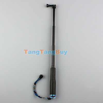 Waterproof Monopod Tripod Selfie Stick Pole Handheld for Gopro Hero 2 3 4 Camera