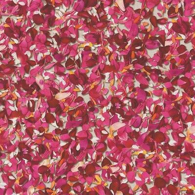 Barbara Becker bb Home Passion Tapete Floral pink 476002 (2,79€/1qm)