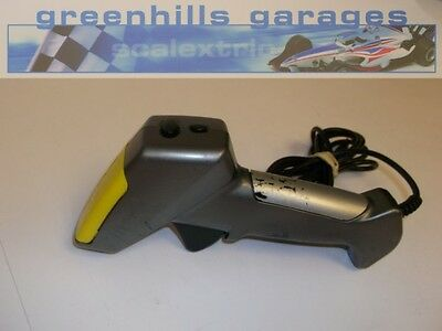 Greenhills Scalextric Sport Digital Hand Controller - Yellow Clip C7002 - Used *