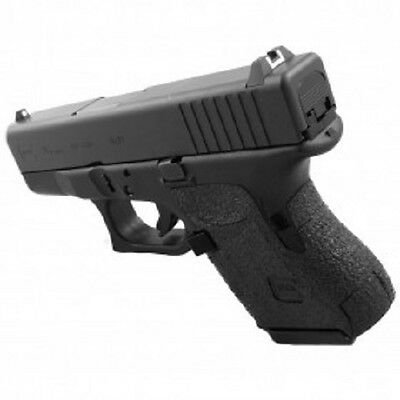 Talon Grips for Glock 26, 27, 28, 33, 39 - (Gen3) 105R Rubber Textured Grip