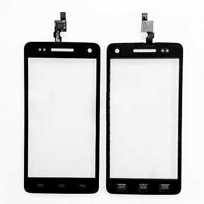 Replacement For Explay Fresh Touch screen Glass Touch Panel Digitizer New