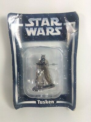 S5163 | Tusken | Star Wars Figurine Collection