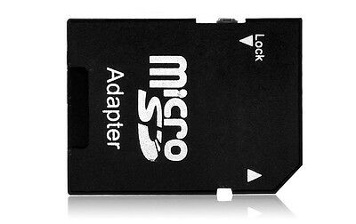 Wholesale Lot - 10 x NEW Micro SD/TF to SD Adapter Reader SDHC