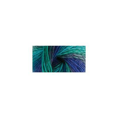 """Red Heart Boutique Unforgettable Yarn - """"dragonfly"""" - 3.5 Oz. Skein - 100% Acry"""