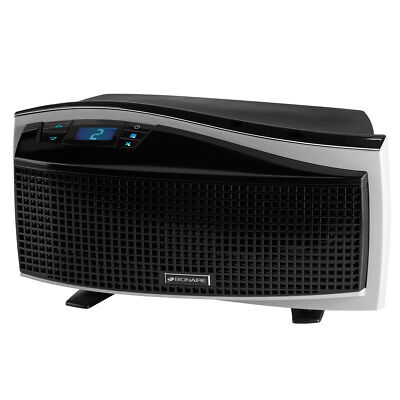 Bionaire 99.99% True HEPA Tabletop Air Purifier w/ Allergy Plus Filter