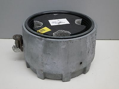 """OZ/Gedney S-4000-BO 4"""" Conduit 4-Cable Support Body & Wedging Plug (1.024, .474)"""