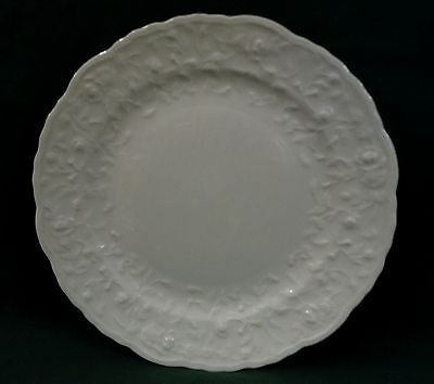 "Pope Gosser ROSE POINT 9-1/4"" LUNCHEON Plate ROSEPOINT"