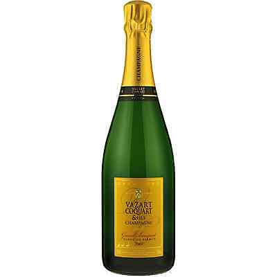 French Champagne Chardonnay - VAZART-COQUART GRAND BOUQUET VINTAGE 2008 - 96pts