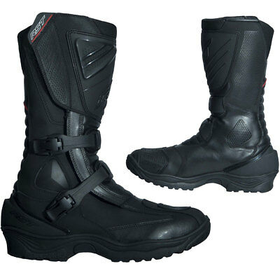 RST Adventure II 2 Waterproof Touring Motorcycle Motorbike Boots All Sizes