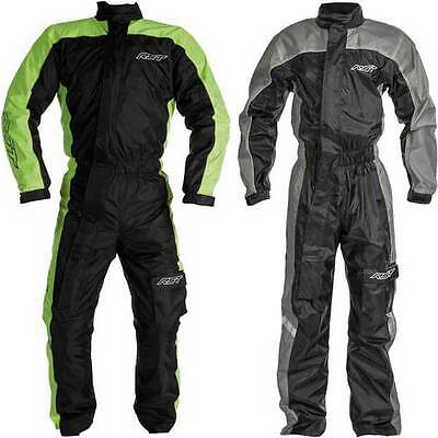 RST Waterproof Water Proof WP Oversuit Suit Motorcycle Motorbike | All Sizes