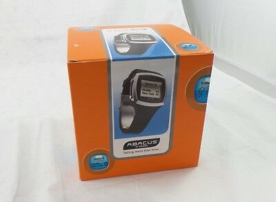 Collectible Item: New Boxed Fossil Wrist Smart Watch AU4000 (Collectible)