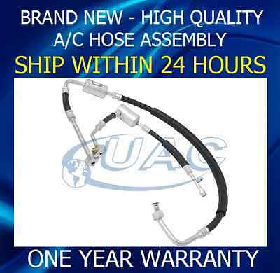 NEW SUCTION DISCHARGE LINE 9988 FIT 89 90 91 92 93 Ford  Bronco F150 F250 F350