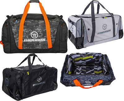 Warrior Q20 Carry Hockey Equipment Bag - 32in., 37in.