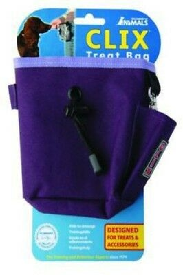 Clix Treat Bag Purple Design, Premium Service, Fast Dispatch