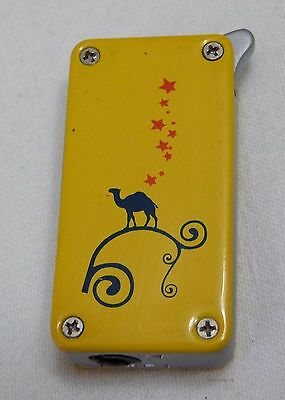 Greek Camel Cigarettes Collectible Lighter