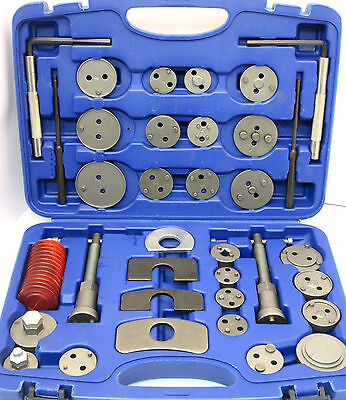 35pc Brake Calliper Wind Back Kit  Left and Right Handed by BERGEN 6169