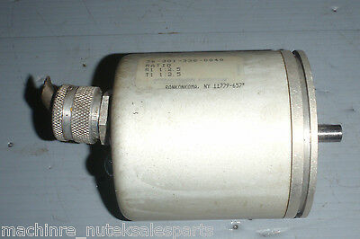 Thomson Micron Position / Rate Transducer 36-301-338-0040_363013380040