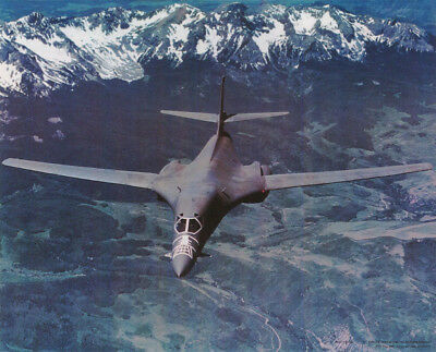 Small Poster:planes: B-15 Bomber         Free Shipping  #29-617  Rc15 E