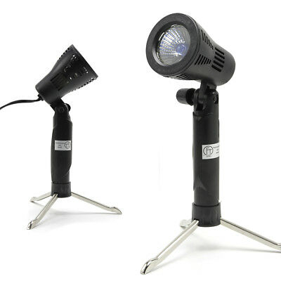 2 Table Top Lights Set For Photography Photo box Cube Studio Tent Video Lighting