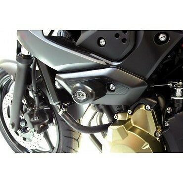 Yamaha Xj6 N / Diversion-09/16-Protections Tampons R&g-444571