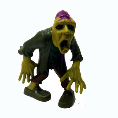 2.5 inches Scooby Doo ZOMBIE Action Figures Scooby-Doo Gift