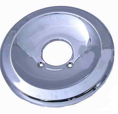 Delta Replacement  Escutcheon Chrome Plated Pack of 12