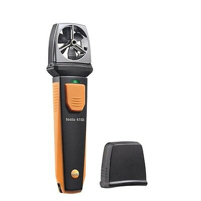 Testo 410i - Vane anemometer (Bluetooth) 0560 1410 **NEW**