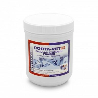 Corta-Vet Equine Powder 454g, Premium Service, Fast Dispatch