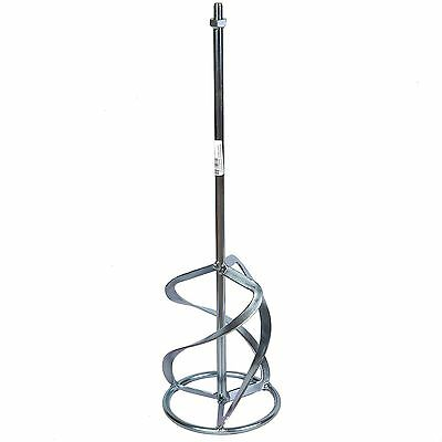PROFESSIONAL 180 x 600mm Mixing Paddle M14 Thread Mixer Stirrer Whisk IANPAV G78