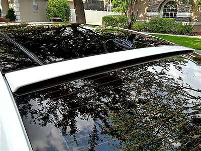 Fits: Mercedes E-Class Coupe 2010+ Painted Factory Window Mount Rear Spoiler