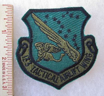 133rd TACTICAL AIRLIFT WING (SUBDUED) Vintage MINNESOTA AIR NATIONAL GUARD PATCH