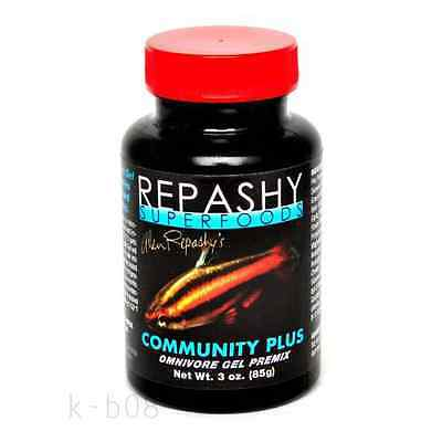 Repashy Superfoods Community Plus 85g / 340g